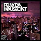 Son Of Analogue by Felix Da Housecat
