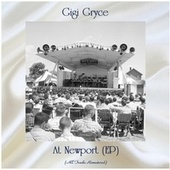 At Newport (EP) (All Tracks Remastered) by Gigi Gryce