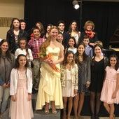 Concierto De Fin De Año 2020 by Anastasiya Sokolova