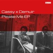 Please Me EP von Cassy