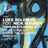 This.Beats.Work. EP by Luke Solomon