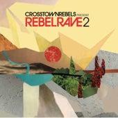 Rebel Rave 2 by Various
