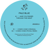 Comes Home / Have You Passed Through This Night by Pale Blue