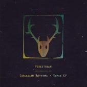 Circadian Rhythms Remixes by Pedestrian