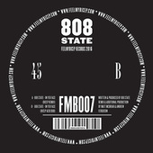 In Yer Face Bicep Remixes de 808 State
