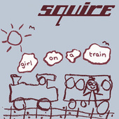 Girl on a Train by Squire