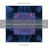 2021 New: Until The Motor Composes Songs Only For Your Power Nap And Chillout by White Noise Pink Noise