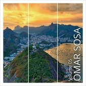 Omar Sosa, Vol. 5 de Omar Sosa