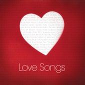 Love Songs di Various Artists