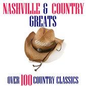 Nashville & Country Greats von Various Artists