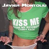 Kiss Me by Javier Montoliu