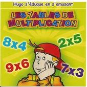 Les tables de multiplication (Hugo s'éduque en s'amusant) by Le Monde d'Hugo