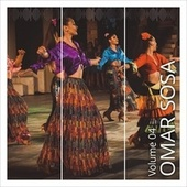 Omar Sosa, Vol. 4 de Omar Sosa