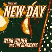 New Day (Single Mix) by Webb Wilder