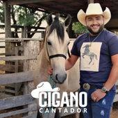 Testei Positivo von Cigano Cantador
