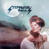 Soy Lo Que Soy von Stephanie Salas