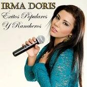 Éxitos Populares y Rancheros by Irma Doris