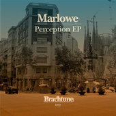 Perception EP by Marlowe