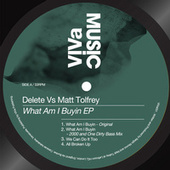 What Am I Buyin EP de Matt Tolfrey