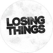 Losing Things von Sam Russo