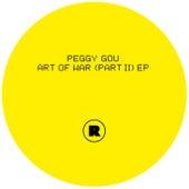 Art Of War (Part II)  EP van Peggy Gou
