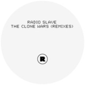The Clone Wars (Remixes) by Radio Slave