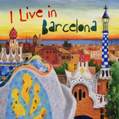 I live in Barcelona by Various Artists
