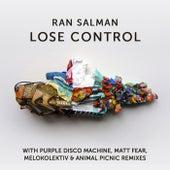 Lose Control EP de Ran Salman