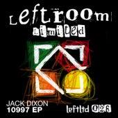10997 EP von Jack Dixon