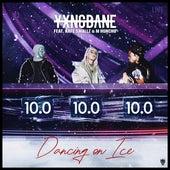 Dancing On Ice (feat. Nafe Smallz & M Huncho) de Yxng Bane