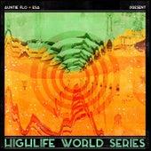 Highlife World Series: Uganda fra Various Artists