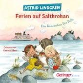 Ferien auf Saltkrokan. Ein Kaninchen für Pelle by Astrid Lindgren