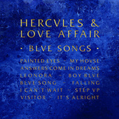 Blue Songs by Hercules And Love Affair