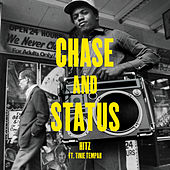 Hitz by Chase & Status