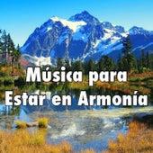 Música para Estar en Armonía de Musica Relajante