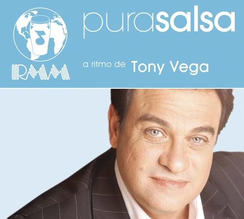 Pura Salsa de Tony Vega