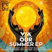 Our Summer EP von Various Artists