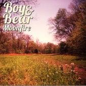 Moonfire de Boy & Bear