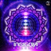 Chakras by Insignia