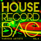 House Record Bag, Vol. 4 by Various Artists
