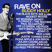 Rave On Buddy Holly by Various Artists