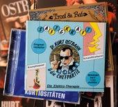Trost & Rat + Saft & Kraft + andere Kurtiositäten by Ostbahn-Kurti