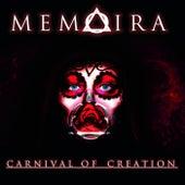 Carnival of Creation by Memoira