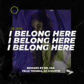 I Belong here Remixes by DJ So4