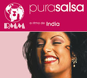 Pura Salsa von India