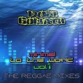 Minimal to the World, Vol. 1 (The Reggae Mixes) von Don Goliath