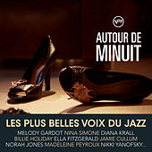 Autour De Minuit de Various Artists