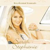 Herz übernimmt Kommando von Sarah-Stephanie