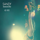 Manuscrito Ao Vivo by Sandy
