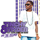 Off The Record by Tinchy Stryder